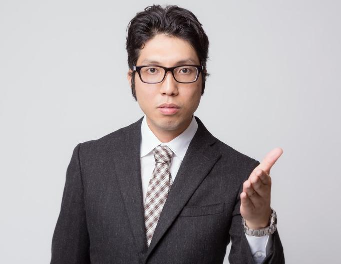 長財布/経験談