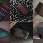 ユハク(yuhaku)財布の口コミや評判、圧倒的な染色技術への評価