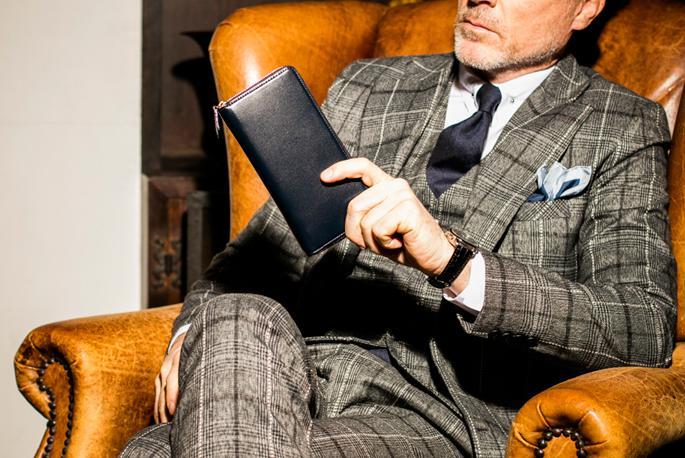 40代におすすめの革財布人気ブランドを見つける