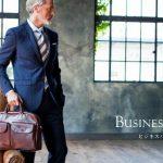 ココマイスタービジネスバッグは大人メンズ(男性)に似合うおすすめ本革皮革鞄【口コミ・評価・評判】