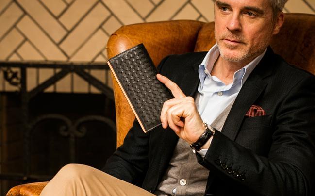 マットーネオリヴェートウォレットは最高に美しいココマイ長財布
