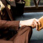 ココマイスターオークバークウェスターリーは王道&クラシカルなデザインが人気の本革財布【口コミ・評価・評判】