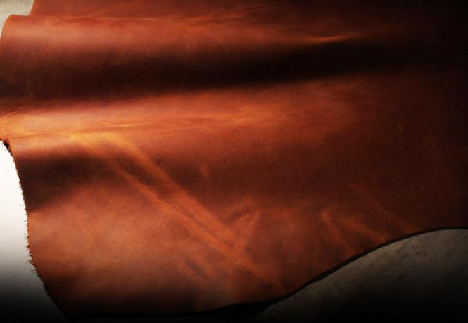 ナポレオンカーフという皮革素材とは基礎知識