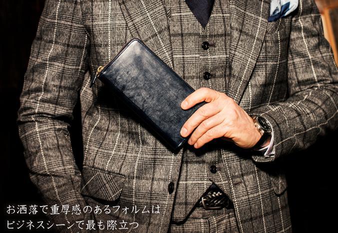 父の日にプレゼントする長財布のおすすめ