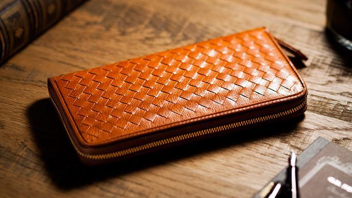 母の日にプレゼントするココマイスターの長財布